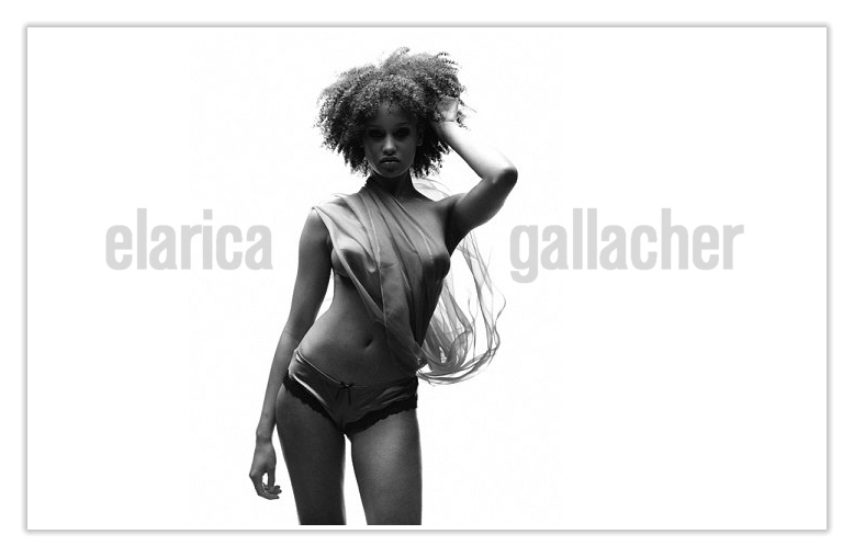 The Image - Photography - People - Elarica Gallacher
